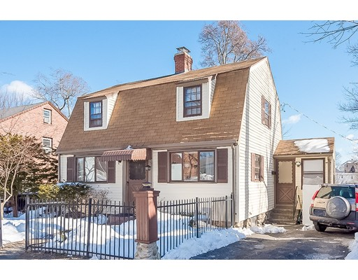 Additional photo for property listing at 3 Richards Street 3 Richards Street Worcester, Massachusetts 01603 Estados Unidos