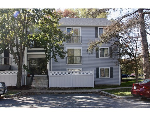 Condominium for Rent at 10 Village Way #15 10 Village Way #15 Natick, Massachusetts 01760 United States