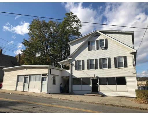 Additional photo for property listing at 115 Laurel Street 115 Laurel Street Fitchburg, Massachusetts 01420 United States