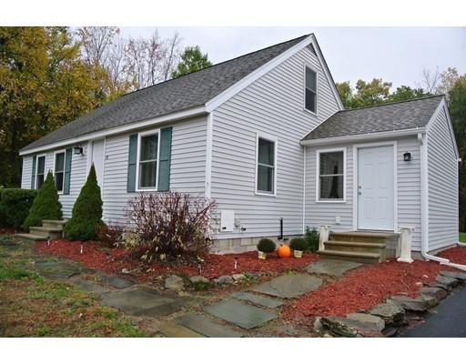 Single Family Home for Sale at 78 Pratt Street Lunenburg, 01462 United States