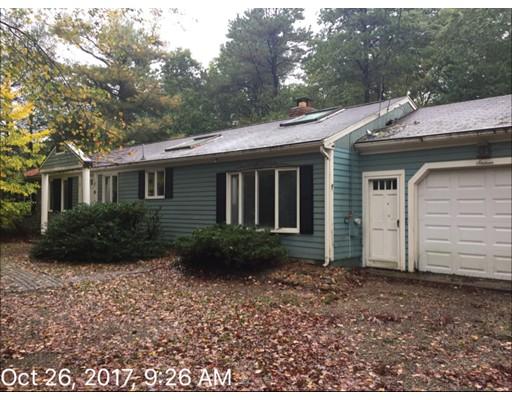 Casa Unifamiliar por un Venta en 16 Thisle Drive 16 Thisle Drive Barnstable, Massachusetts 02632 Estados Unidos