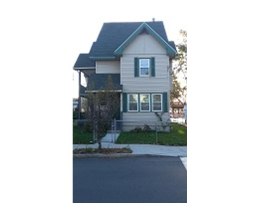 Single Family Home for Rent at 74 Heard Street 74 Heard Street Chelsea, Massachusetts 02150 United States