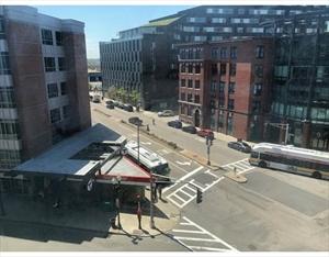14 West Broadway 701 is a similar property to 157 Newbury St  Boston Ma