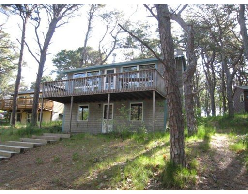 Single Family Home for Sale at 49 King Phillip Road Wellfleet, 02667 United States