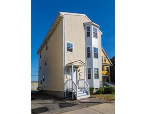 Additional photo for property listing at 235 Columbia Road  Boston, Massachusetts 02121 Estados Unidos