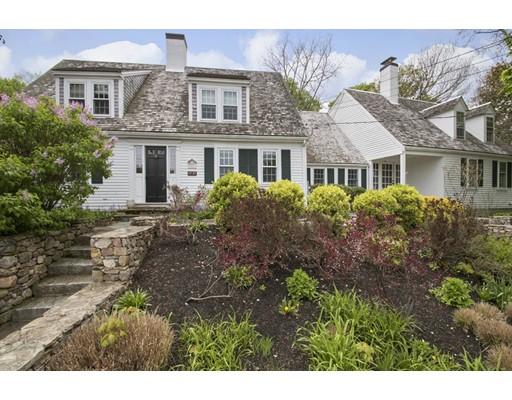 واحد منزل الأسرة للـ Rent في 405 South Main Street 405 South Main Street Cohasset, Massachusetts 02025 United States