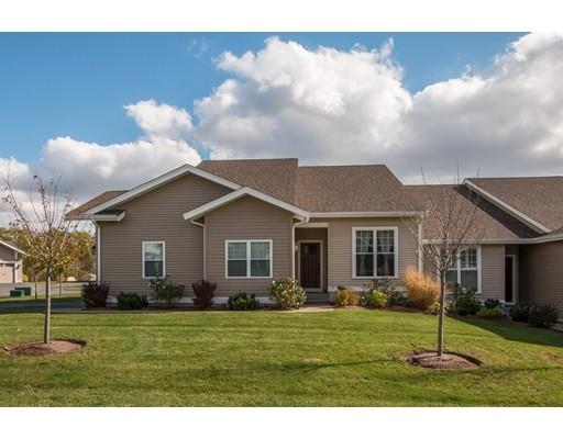 Condominium for Sale at 134 Walden Way 134 Walden Way Milford, Massachusetts 01757 United States