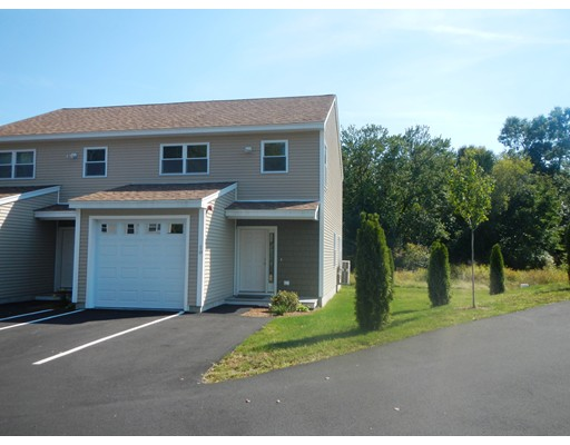 Single Family Home for Rent at 765 High Street 765 High Street Clinton, Massachusetts 01510 United States