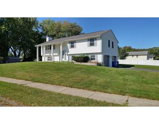 واحد منزل الأسرة للـ Rent في 11 Leonard Road 11 Leonard Road Enfield, Connecticut 06082 United States