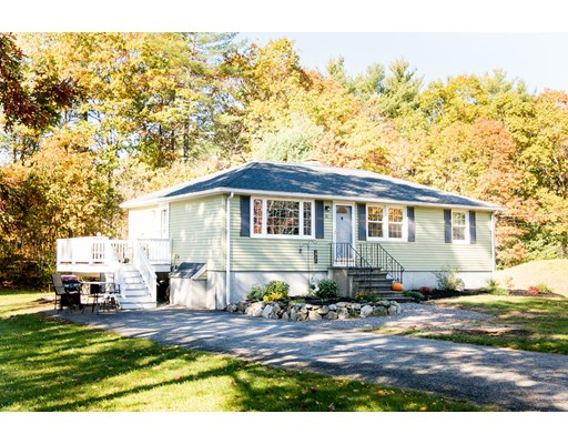 Additional photo for property listing at 23 Todd Drive 23 Todd Drive Townsend, Massachusetts 01469 États-Unis