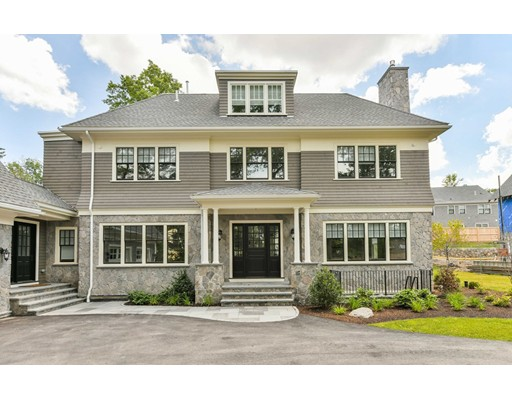 23 Crafts, Brookline, MA, 02467