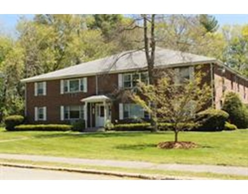 واحد منزل الأسرة للـ Rent في 56 Mary Lane 56 Mary Lane Bridgewater, Massachusetts 02324 United States
