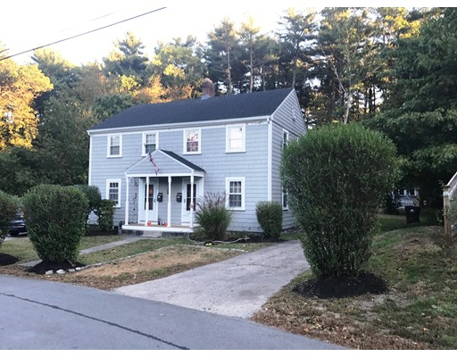 Townhouse for Rent at 35 Hemlock Rd #35 35 Hemlock Rd #35 Hingham, Massachusetts 02043 United States