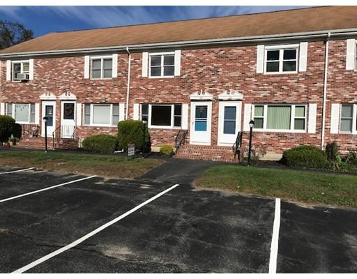 Кондоминиум для того Продажа на 22 Andrews Road 22 Andrews Road East Bridgewater, Массачусетс 02333 Соединенные Штаты