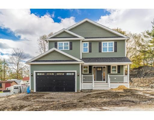 Maison unifamiliale pour l Vente à 26 Tudor Street 26 Tudor Street Waltham, Massachusetts 02453 États-Unis