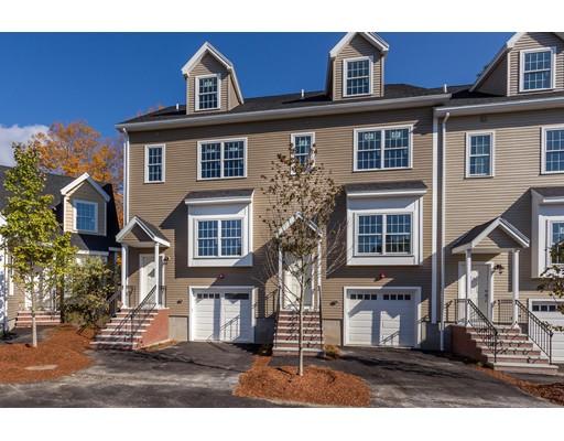 Condominio por un Venta en 34 Ames Avenue 34 Ames Avenue Canton, Massachusetts 02021 Estados Unidos