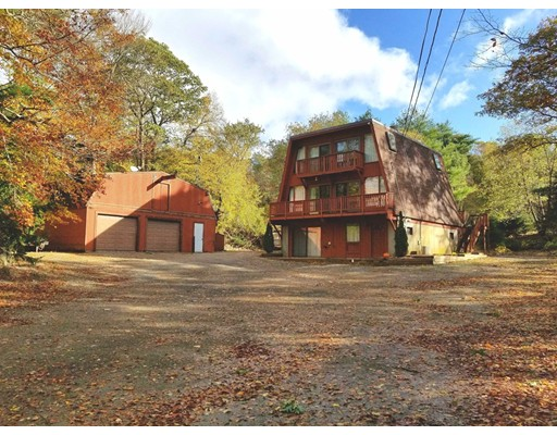 5  Forest Lane,  Manchester, MA