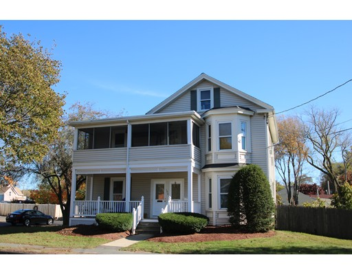 Multi-Family Home for Sale at 106 Vine Street 106 Vine Street Saugus, Massachusetts 01906 United States