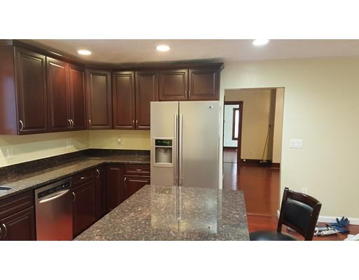Single Family Home for Rent at 132 Fox Street 132 Fox Street Lowell, Massachusetts 01850 United States