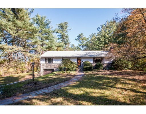 Single Family Home for Sale at 72 SPRING STREET Millis, 02054 United States