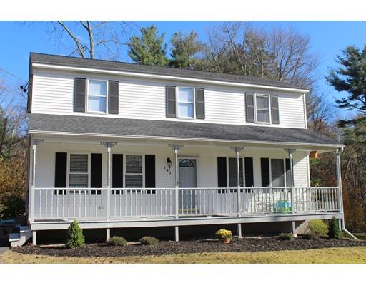 Additional photo for property listing at 143 Breckenridge Street  Palmer, Massachusetts 01069 United States