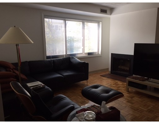 Single Family Home for Rent at 2130 Massachusetts Avenue Cambridge, Massachusetts 02140 United States