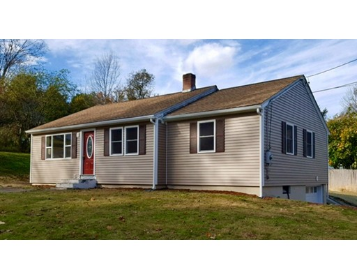 Single Family Home for Sale at 5 Lilly Drive Leominster, Massachusetts 01453 United States