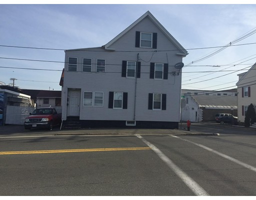 独户住宅 为 出租 在 59 Federal Street 贝弗利, 马萨诸塞州 01915 美国