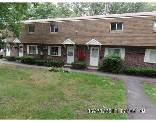 Condominium for Sale at 120 Thissell Avenue Dracut, 01826 United States