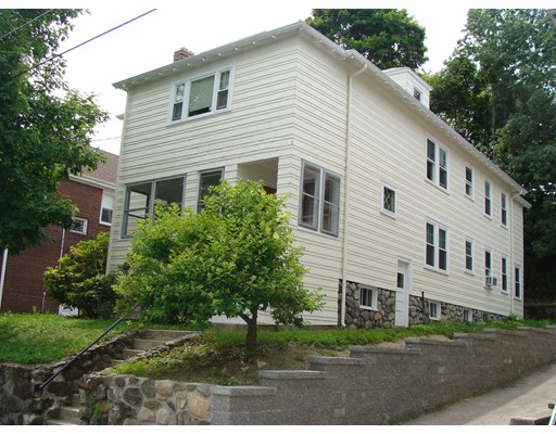 Additional photo for property listing at 108 Lewis  Belmont, Massachusetts 02478 Estados Unidos