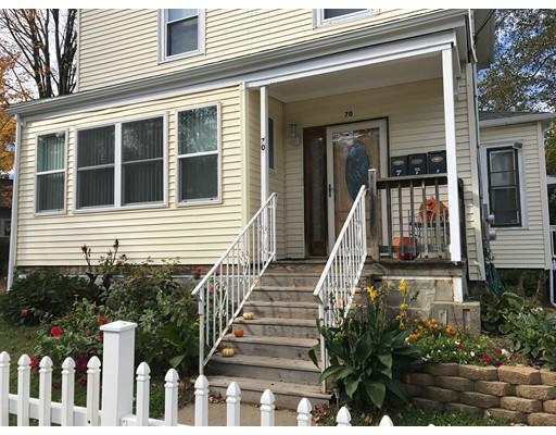 Casa Unifamiliar por un Alquiler en 70 Davison Boston, Massachusetts 02136 Estados Unidos