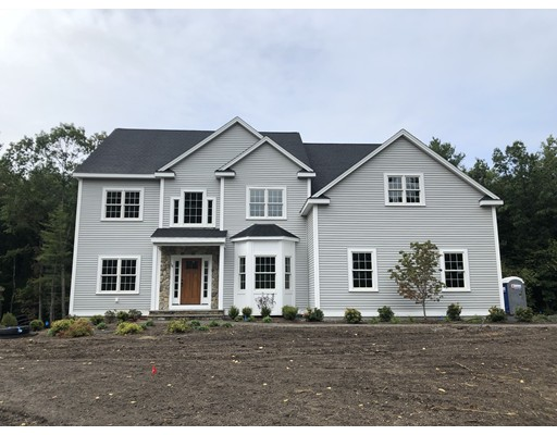 Photo: 318 West Acton Road, Stow, MA