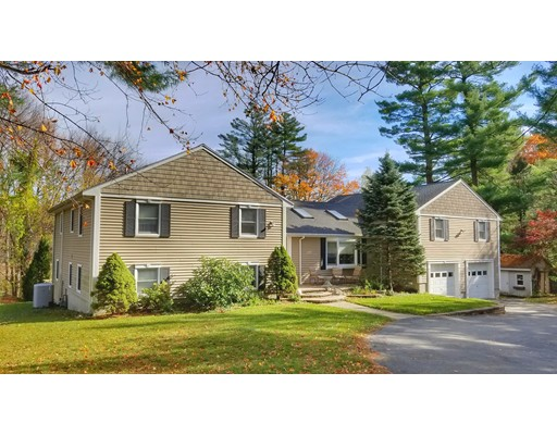 Casa Unifamiliar por un Venta en 5 Shirley Avenue North Reading, Massachusetts 01864 Estados Unidos