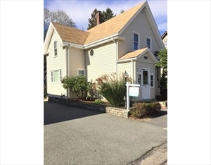 45 Hall Place  is a similar property to 32 Ellerton Rd  Quincy Ma