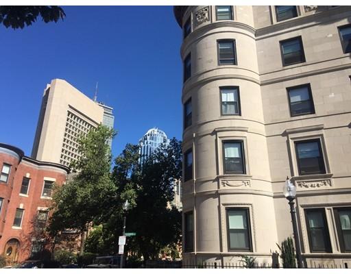独户住宅 为 出租 在 9 Blackwood 波士顿, 马萨诸塞州 02115 美国