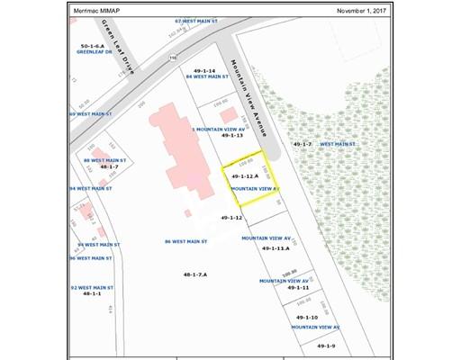 土地 为 销售 在 Mountain View Merrimac, 01860 美国
