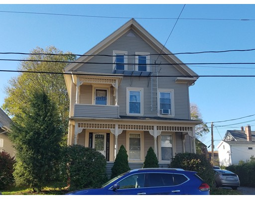 Additional photo for property listing at 42 Pearl Street  Middleboro, Massachusetts 02346 United States