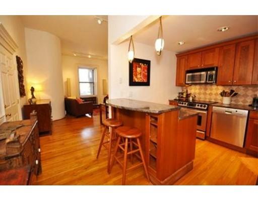 Additional photo for property listing at 109 Beacon Street  Boston, Massachusetts 02116 Estados Unidos