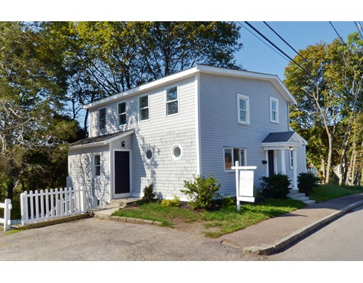 Single Family Home for Rent at 7 Newbridge Street 7 Newbridge Street Hingham, Massachusetts 02043 United States