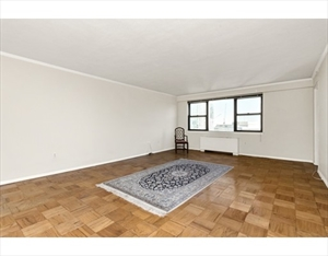 8 Whittier Pl 19D is a similar property to 285 Sumner St  Boston Ma