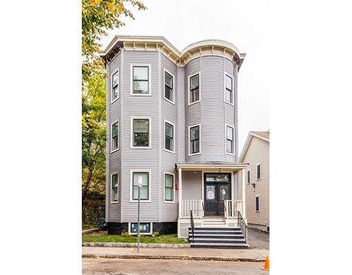 Condominium for Sale at 7 Langford Park 7 Langford Park Boston, Massachusetts 02119 United States