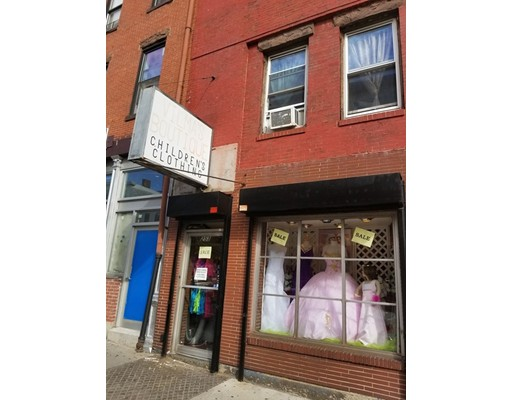 Commercial for Sale at 251 Meridian 251 Meridian Boston, Massachusetts 02128 United States