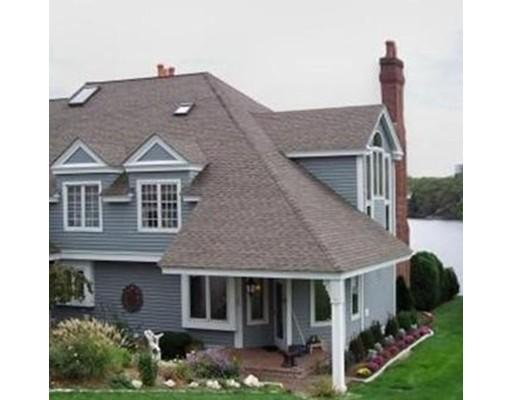 共管式独立产权公寓 为 销售 在 34 Eastern Point Drive 什鲁斯伯里, 01545 美国