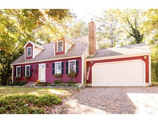 Casa Unifamiliar por un Venta en 44 River Road 44 River Road Marion, Massachusetts 02738 Estados Unidos