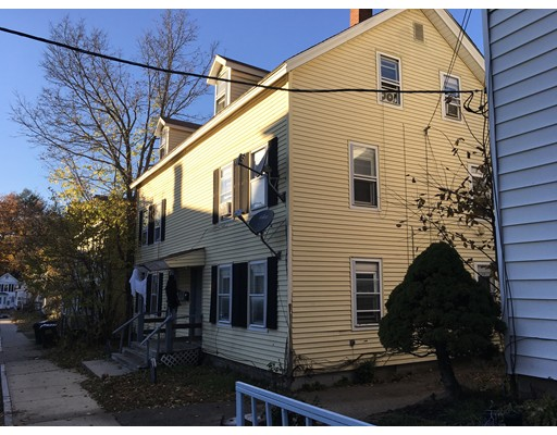 Multi-Family Home for Sale at 18 Vigeant Street Ware, 01082 United States