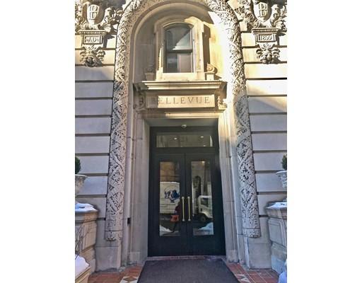 Additional photo for property listing at 21 Beacon Street  Boston, Massachusetts 02108 Estados Unidos