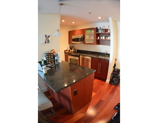 Single Family Home for Rent at 20 Second Streeet Cambridge, Massachusetts 02141 United States