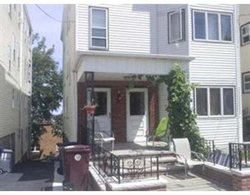 Casa Unifamiliar por un Alquiler en 7 Orient Avenue Boston, Massachusetts 02128 Estados Unidos