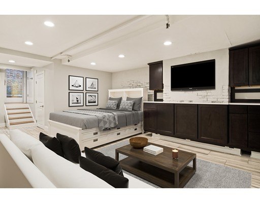 Additional photo for property listing at 1 Melrose St #1 1 Melrose St #1 Boston, Massachusetts 02116 États-Unis