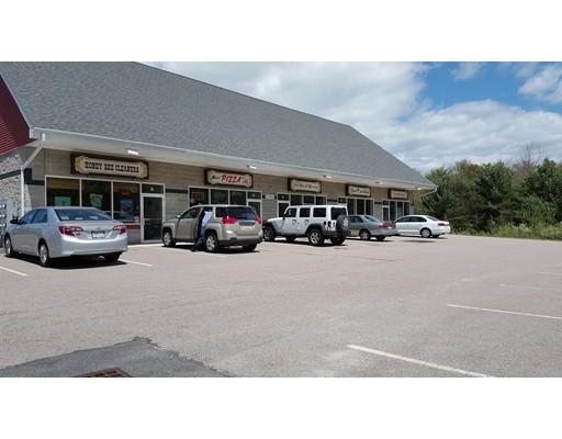 Коммерческий для того Аренда на 156 HARTFORD Avenue 156 HARTFORD Avenue Hopedale, Массачусетс 01747 Соединенные Штаты
